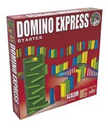 Goliath Games Domino Express Starter
