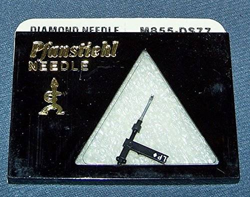Durpower Phonograph Record Player Turntable Needle For MODELS SYLVANIA CL1587-2 CL15872 CL2471-2 CL24712 CL2473 CL2487-2 CL24872 CL479 CS2 C34720