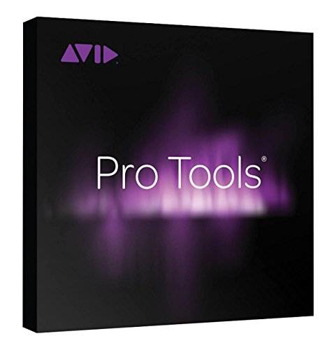 AVID Technology - Academic Pro Tools with Upgrades & Support Student/Teacher - Activation Card - ACTIVATION CARD