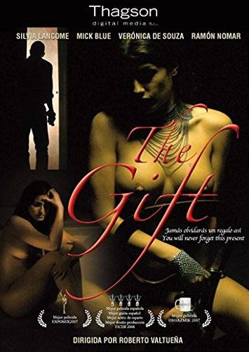 The gift (Roberto Valtueña) [DVD]