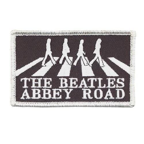 Officially Liscenced Product Abbey Road Patch