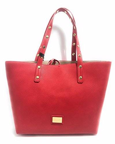 LIU JO SHOPPING REVERSIBILE A17141 E0037 col.W9025 red passion