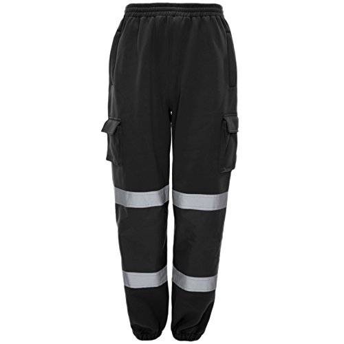 MyShoeSore - Pantaln - relaxed - Hombre Multicolor Black / 2 Band XX-Large
