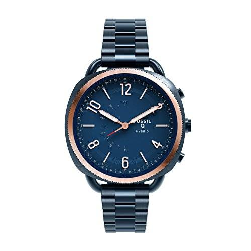 Fossil - Q Accomplice - Smartwach para mujer - FTW2103