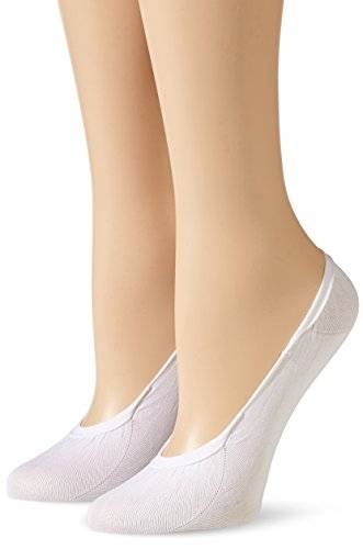 Tommy Hilfiger 353007001 Calcetines, Mujer, Blanco (White 300), 35/38 (Tamao del fabricante:035)