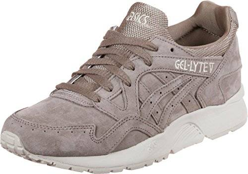Asics - Gel Lyte V Taupe Grey - Sneakers Hombre - 43.5 EU