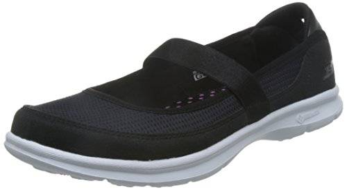 Skechers Go Step Original 14213 - Black/White