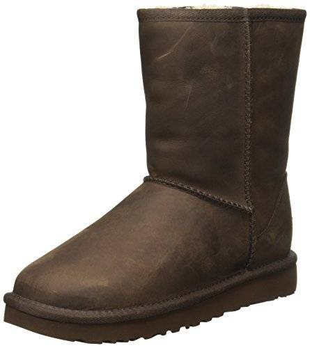 Ugg Australia Ugg Boots Classic Short Leather Brownstone 36