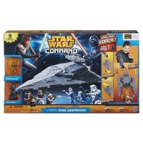 STAR WARS - Command invasion pack x1