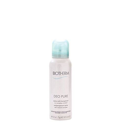Biotherm Corpo Deo Pure Spray Deodorante Spray Spray 125 ml