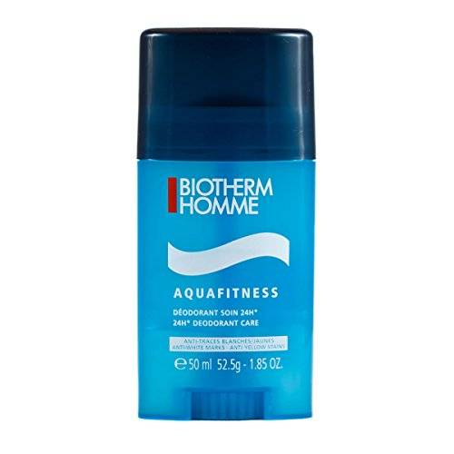 Biotherm HOMME AQUAFITNESS desodorante stick 50 ml