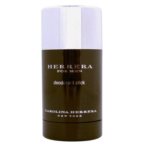 CAROLINA HERRERA MEN desodorante stick 75 ml