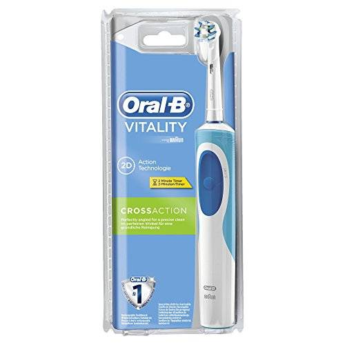 Oral-B Vitality CrossAction D12.513 CLS