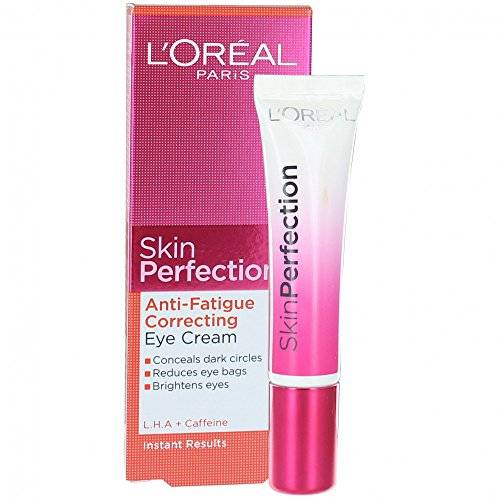 L'Oreal perfection, crema contorno de ojos, 15 ml