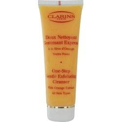 Clarins Doux Nettoyant Gommant Expres 125 ml