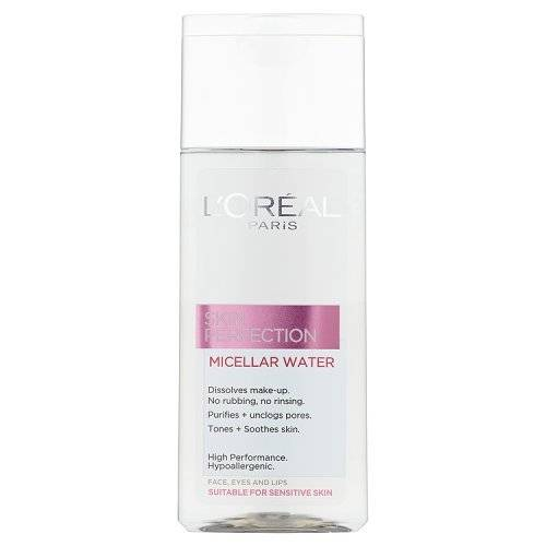L'Oreal Perfection 3 In 1 Desmaquillador - 200 ml ml