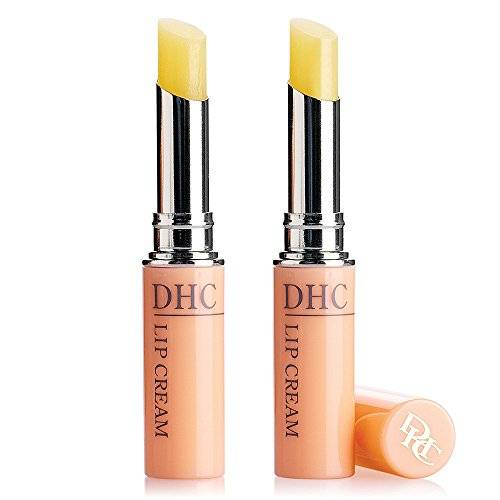 DHC Lip Cream 2-pack by DHC