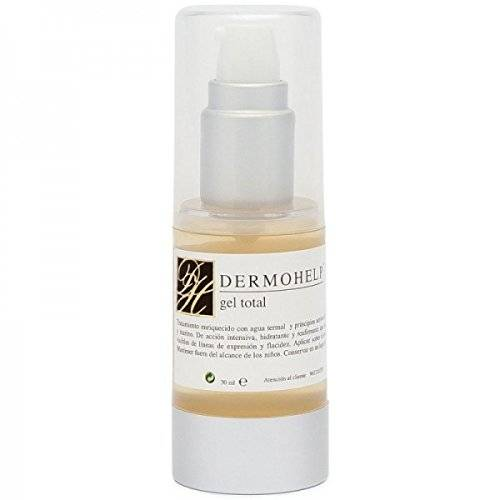 Dermohelp Gel Total
