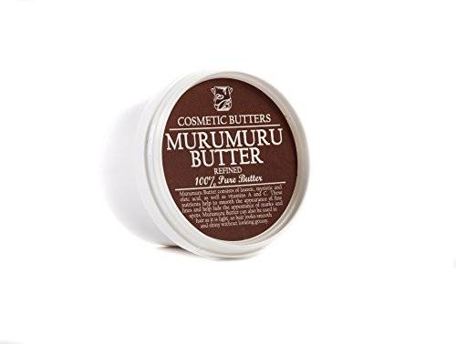 Mystic Moments Murumuru Manteca Refinado - 100% Puro Y Natural - 100g