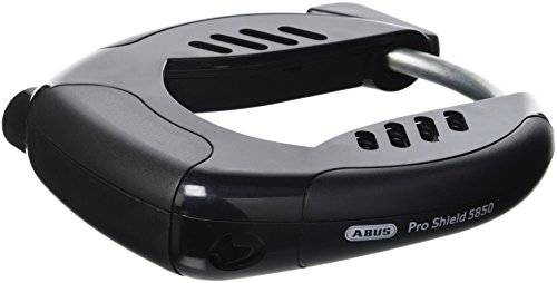 ABUS accesorios Pro Shield 5850 LH NKR BL, 39699
