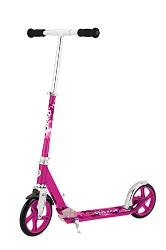 Razor Kid 's A5LuxPatinete, color rosa