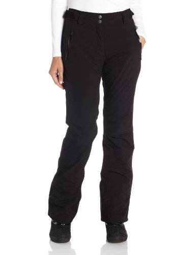 Helly Hansen W Legendary Pant Ins Pant, Mujer, Black, XS