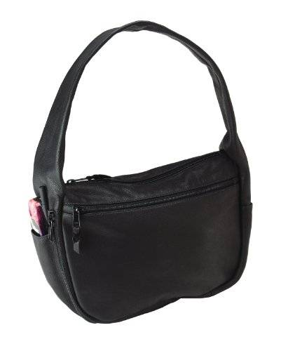 Galco soltaire Holster Bolso Black Ambi