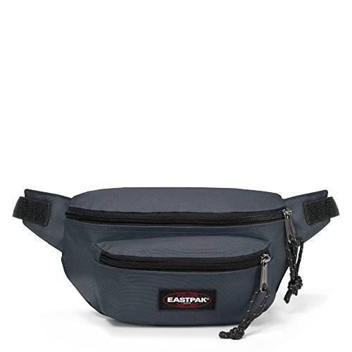 Eastpak Doggy Bag Rionera, 3 litros, Azul (Midnight)