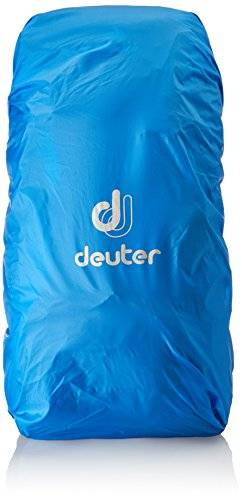 Deuter KC deluxe Raincover Funda de Lluvia, Unisex adulto, Azul (Coolblue), nica