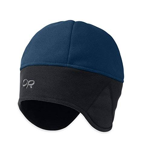 Outdoor Research Windwarrior Hat, color abyss/black, talla S/M