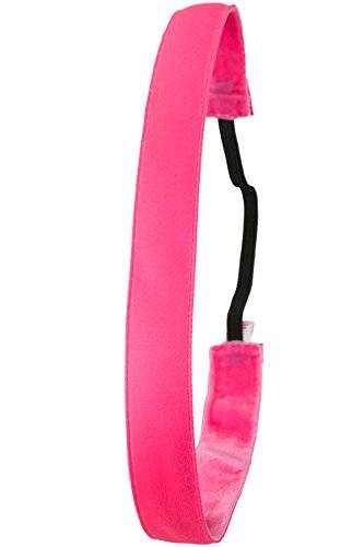 Ivybands Anti-el Ivybands Neon, Pink, One size, IVY043