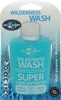 Sea To Summit - Wilderness Wash, color 0