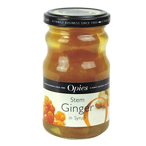 Opies - Stem Ginger in Syrup - 280g