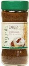 Barleycup Organic Instant Grain Coffee 100 g (order 6 for trade outer)