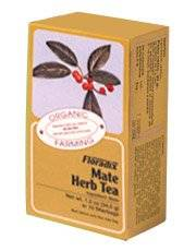 Floradix Mate Herbal Tea 15 Bag (order 12 for trade outer)