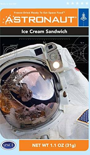 American Outdoor Products Astronaut Ice Cream Sandwich