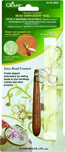 Clover Kantan Couture Bead Embroidery Tool-