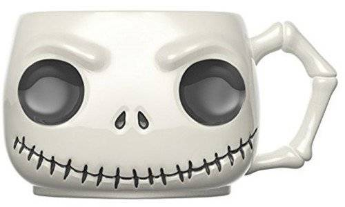 The Nightmare Before Christmas Taza POP! Home Disney Nightmare Before Christmas NBX Jack
