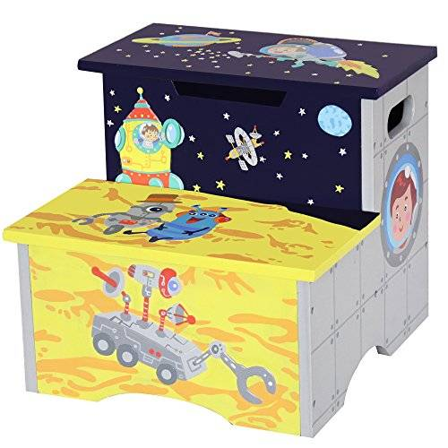 Fantasy Fields TD-12223A Outer Space - Taburete