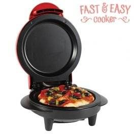 Pasmao Fast &Amp; Easy Cooker - Parrilla eléctrica fast & easy cooker