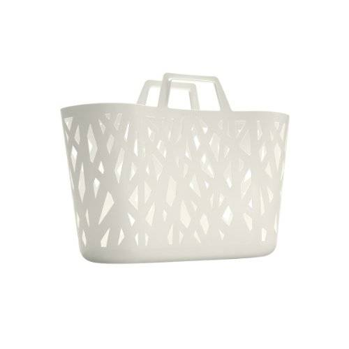 Reisenthel M263205 - Cesto nestbasket color blanco
