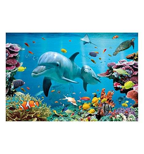 OnePoster Poster Animales Tropicales