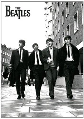 Empire 203311 The Beatles - Póster de los Beatles en Londres (91,5 x 61 cm)