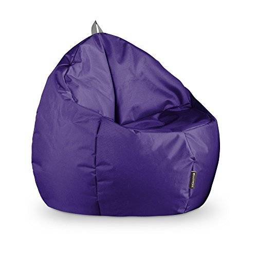 HAPPERS Puff Kids Naylim Impermeable Morado Happers