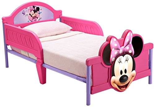 Deltac Delta Children BB86682MN - Cama (Cama individual, Rectangular, 768,3 mm, 145,2 cm)