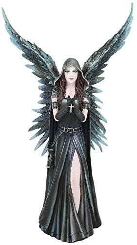 Anne Stokes Harbinger Dark Angel ArtÃ