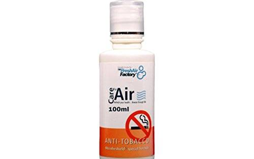 CareforAir Anti Tobacco Aromatherapeutic Essence (100ml)