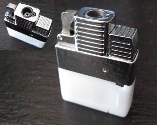 Tristar Jetflame Gas Insert for Gas Lighters, e.g. ZIPPO by Tri-Star