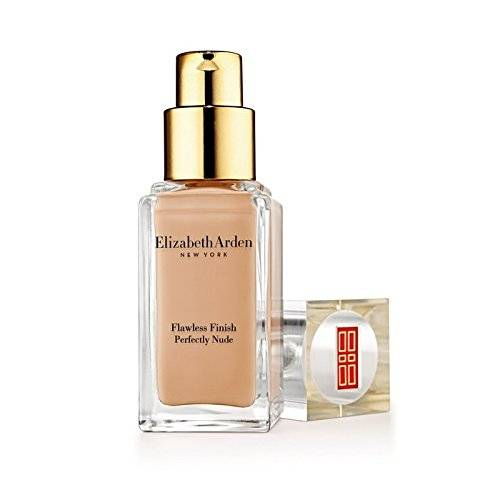 Elizabeth Arden Flawless Finish Perfectly Nude Makeup SPF 15 – Beige