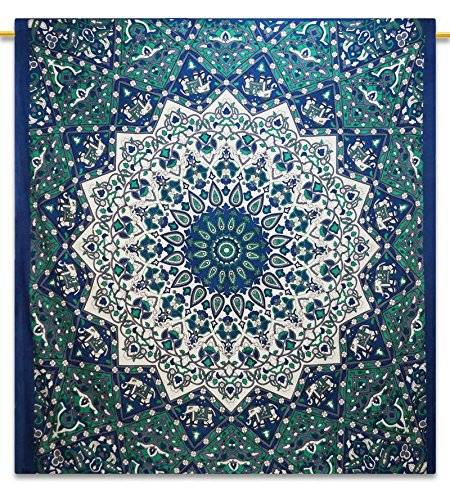 Handicrunch exclusive range of tapestry